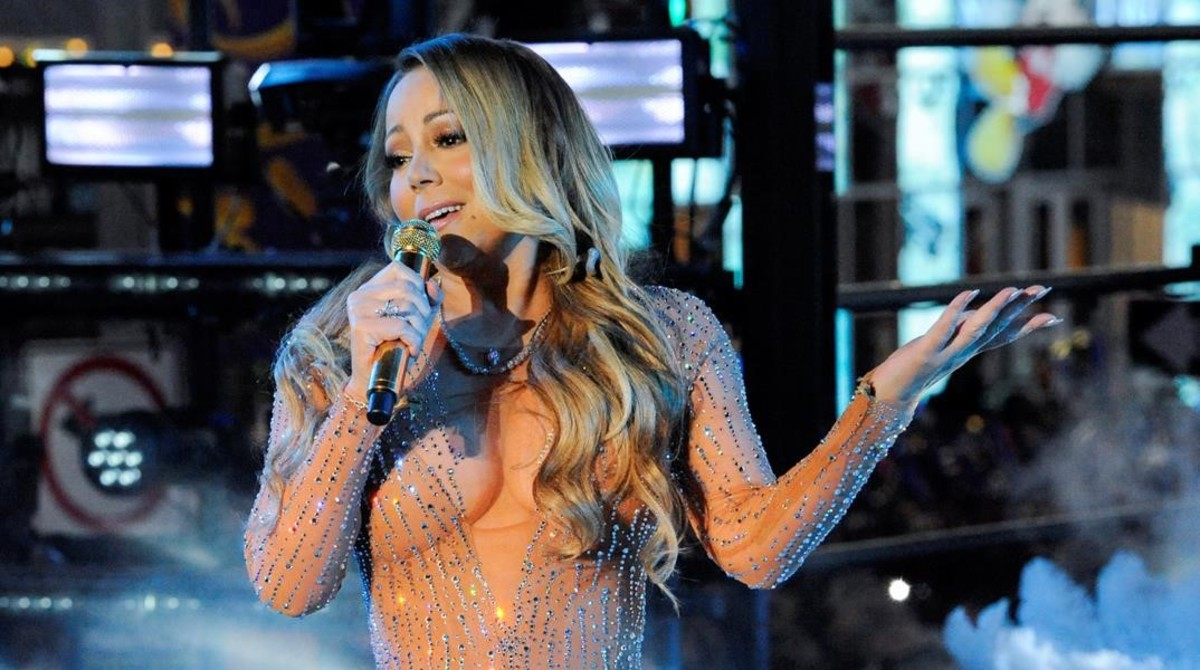 """Tommy Mottola: """"Mariah Carey ha de canviar"""""""