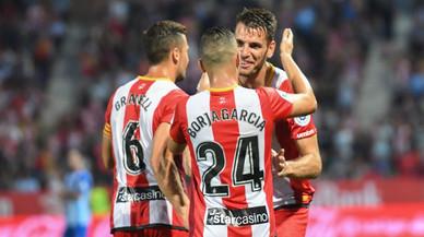 Así están las apuestas del Girona-Barça