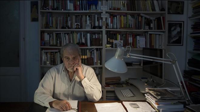 """Juan Marsé: """"No sé si arribaré a escriure una novel·la més"""""""