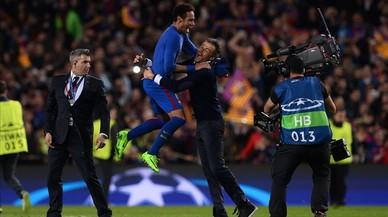 El Barça fascina el món