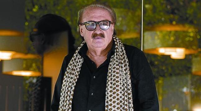 Pino Donaggio: �De Palma se ha vuelto franc�s�