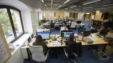 El auge de las 'start-ups' eleva la demanda de expertos en tecnología