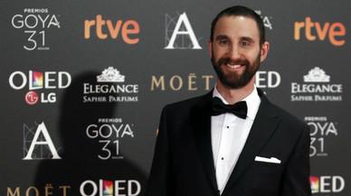 Els premis Goya, en directe 'online'