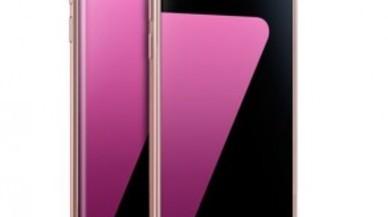 El Samsung Galaxy S7 Rosa, en exclusiva con Orange, y llamadas wifi