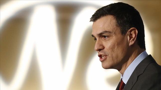 El PSOE lleva al Congreso medidas anticorrupción para intentar retratar al PP