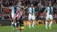 L'Espanyol segueix sense sumar a Bilbao