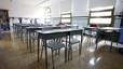 Detingut un mestre a Bilbao acusat d'abusar de menors