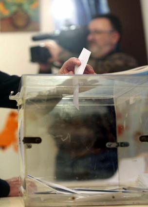 El votante inexistente