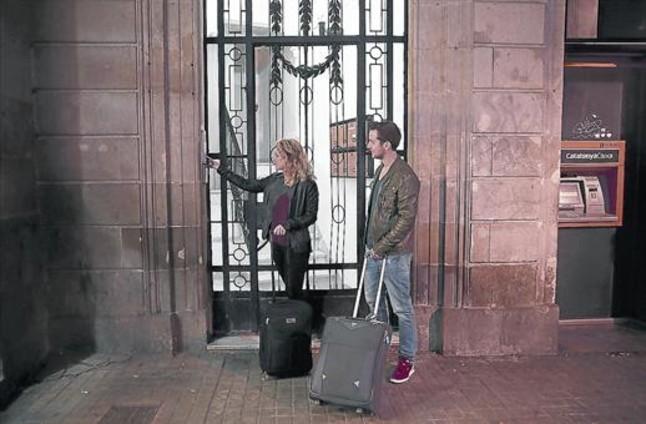 Se vende licencia de piso tur stico por euros en - Permiso obras piso barcelona ...