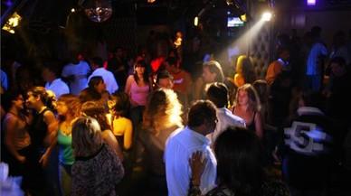 Barcelona precintará este miércoles la discoteca Up&Down durante seis meses