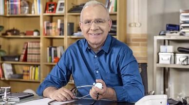 TVE-1 pone al 'Doctor Romero' a tratar parejas de personas obesas