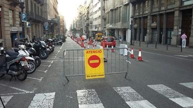 En directe: Barcelona se suma al Dia sense Cotxes