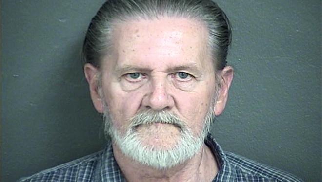 Wyandotte County Detention Center in Kansas City Kansas photo of Lawrence John Ripple