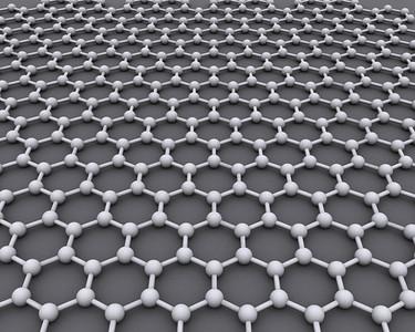 """El Nobel de física premia el desenvolupament del grafè, la """"xarxa atòmica perfecta"""""""