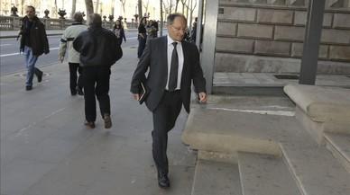 Llinares sosté que els documents que va trobar al Palau confirmen la declaració de Millet i Montull