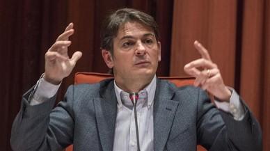 La fiscalía ofrece una rebaja de pena a Oriol Pujol a cambio de su confesión