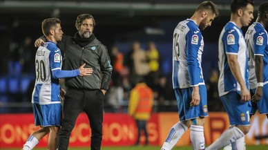 Europa esquiva l'Espanyol a Vila-real (2-0)