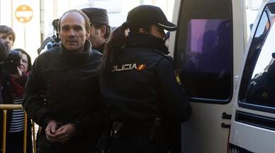 Condemnat a 23 anys l'assassí de la pelegrina del Camí de Santiago