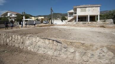 Els veïns de la casa d'Alcanar que va explotar poden tornar a casa