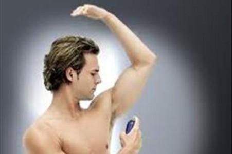 Desodorante natural de romero y menta