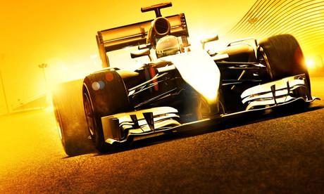 La F-1 vuelve a adaptarse a videojuego en las plataformas de antigua generaci�n.