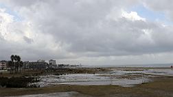 Playa de Coma-ruga.