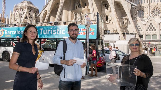 Debats electorals del 27-S amb persones del sector turístic
