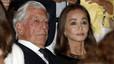 Isabel Preyler i Mario Vargas Llosa passen el Cap d'Any a Puerto Rico