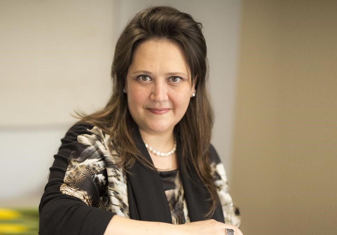 Berta Noy, nova directora editorial d'Ediciones B