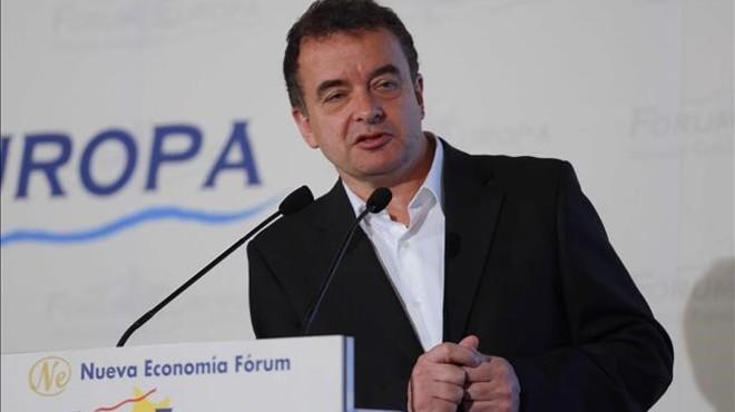 Bosch proposa un govern municipal de BC, ERC i la CUP a Barcelona