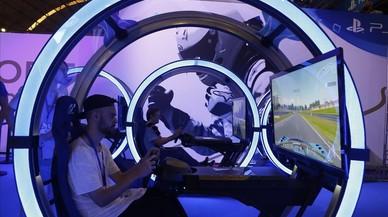 La Barcelona Games World arrenca amb els desenvolupadors de jocs com a protagonistes