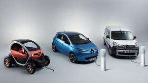 Renault, líder de la movilidad sostenible
