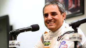 Juan Pablo Montoya ha sido tres veces ganador en Daytona