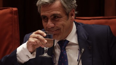 El PSC es querella contra De Alfonso pel 'Fernándezgate'