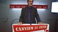 Carles Martí plega com a primer secretari del PSC de Barcelona