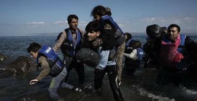 """Carta de un refugiado sirio: """"Por favor, dadnos asilo en Espa�a"""""""