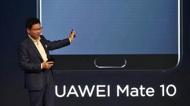 Huawei prepara su propia plataforma de 'streaming' para competir con Netflix