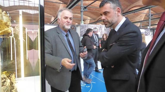 El Museo de la Ciencia y la Técnica de Terrassa supera por primera vez los 100.000 visitantes