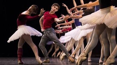 Terrassa es prepara per l'estrena del nou Ballet de Catalunya