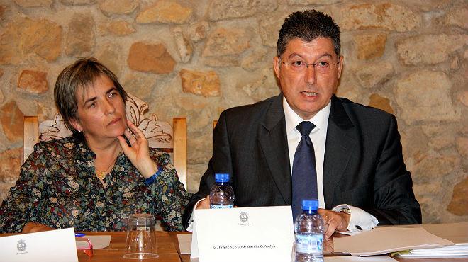 El alcalde de Ponts (ERC) dimite el día que debía decidir sobre la cesión de locales para el referéndum