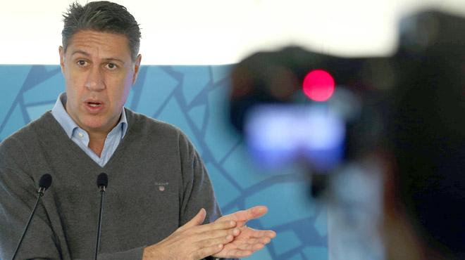García Albiol niega que se hagan reuniones secretas con el Govern