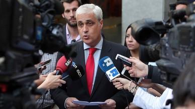 Un juez progresista nombrado por el Parlament asumirá el 'caso Gordó'