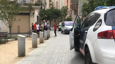 La mort d'un algerià encén la metxa al Pou de la Figuera