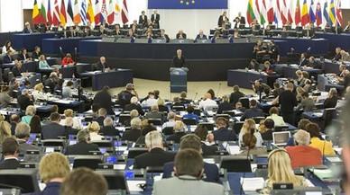 Los eurodiputados españoles prefieren quedarse en casa por vacaciones