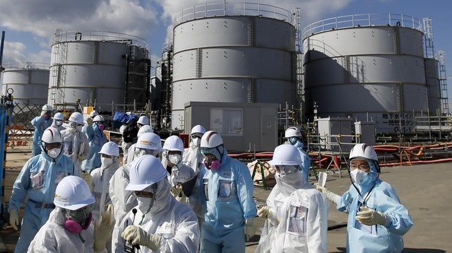 El Japó viu amb por els efectes de la radioactivitat