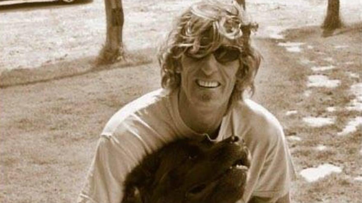 Muere Jes�s Hermida j�nior en Bali
