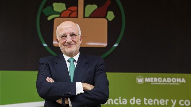 Mercadona ha abierto 60 supermercados en el 2015