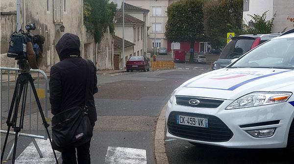 Cau a França Izaskun Lesaka, una de les màximes responsables d'ETA