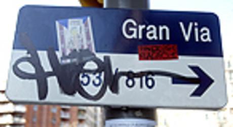Barcelona tiene las calles más largas de España
