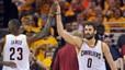 Cleveland espanta fantasmas y enfila hacia la final de la NBA (3-2)